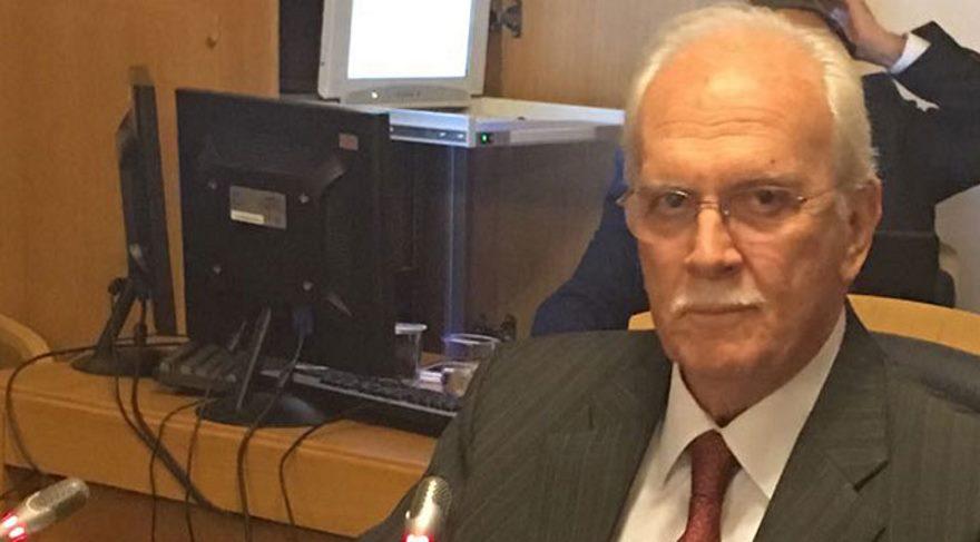 Eski MİT Müsteşarı : Oslo ihanet değildir