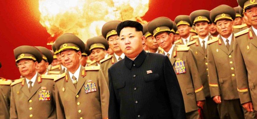 BM'nin Kuzey Kore yaptırımları