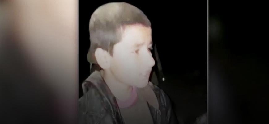 Taliban, istismara uğrayan çocukları kurtardı