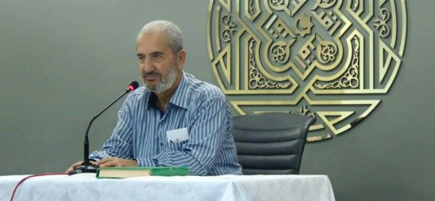 İlim adamı Hasan Karakaya vefat etti