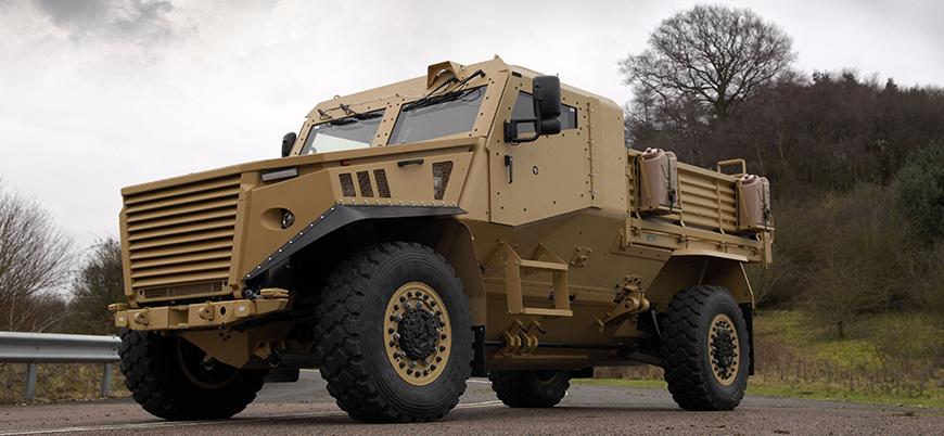 Kanada'dan Suudi Arabistan'a 15 milyar dolarlık askeri araç satışı