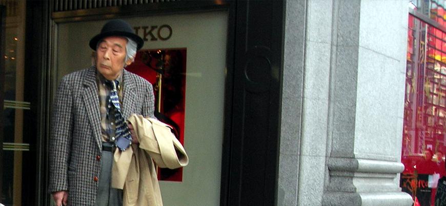 Japonya'da yalnız yaşlılar 'sosyalleşmek için' suç işliyor