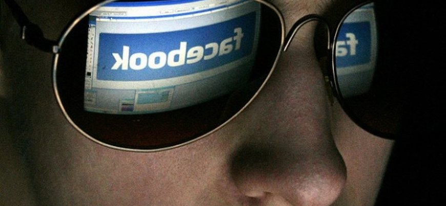 Sosyal medya değil, bir istihbarat şirketi: Facebook