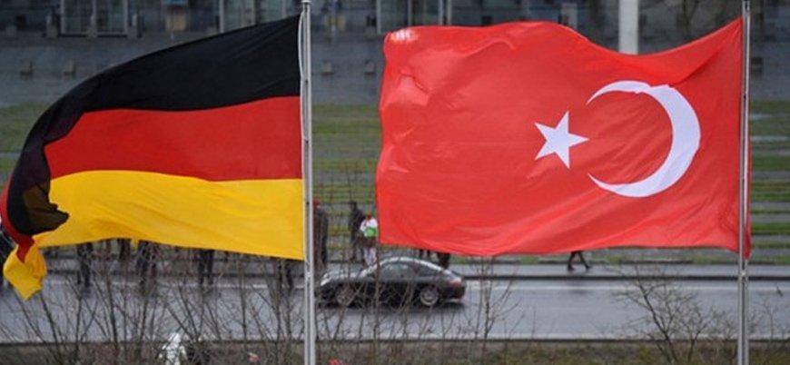 Merkel: Afrin'de olan bitenler kabul edilemez