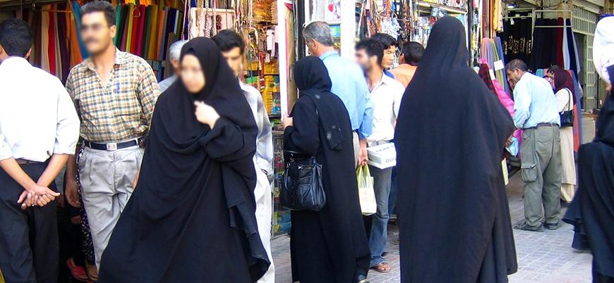 Tacikistan'ın 'İslami giyim' ile savaşı sürüyor: 'Siyah giysi ve tesettürü önermiyoruz'
