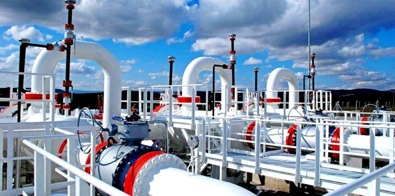 IKBY ile BAE arasında 10 yıllık enerji anlaşması