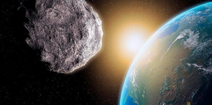 NASA nükleer silah kullanmayı düşünüyor