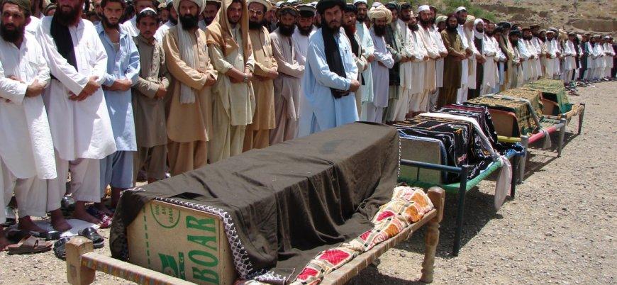 ABD Afganistan'da çocukları vurdu: En az 3 ölü