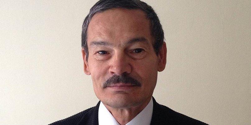 Rafis Kaşapov: Moskova, Tatarları Ruslaştırmaya çalışıyor