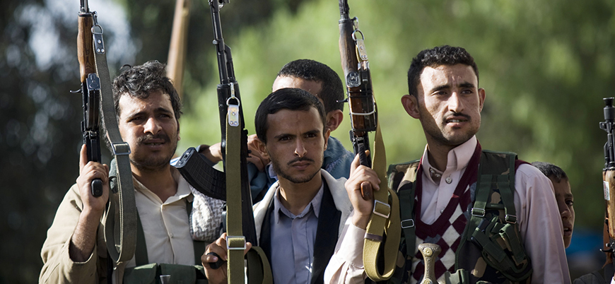 Husiler Yemen'de 30 kişiyi kaçırdı