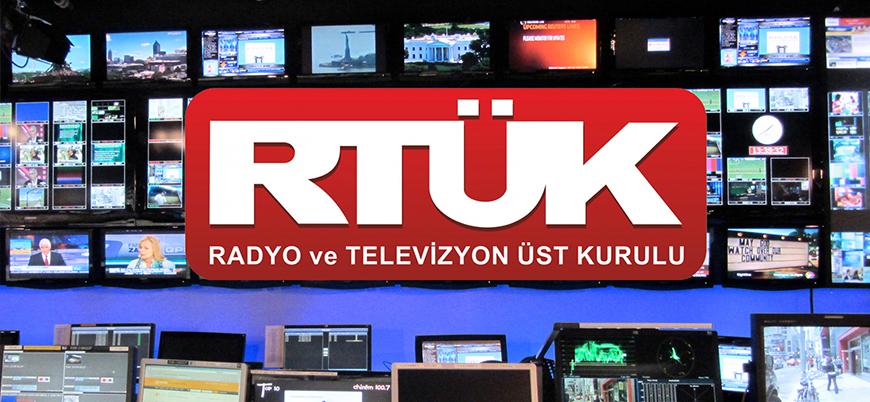 """""""Turkuvaz Yayın Grubu'nu uyaran RTÜK yetkilisi görevden alındı"""""""