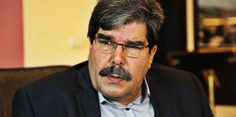 INTERPOL eski PYD lideri Salih Müslim'in kırmızı bültenimi iptal etti