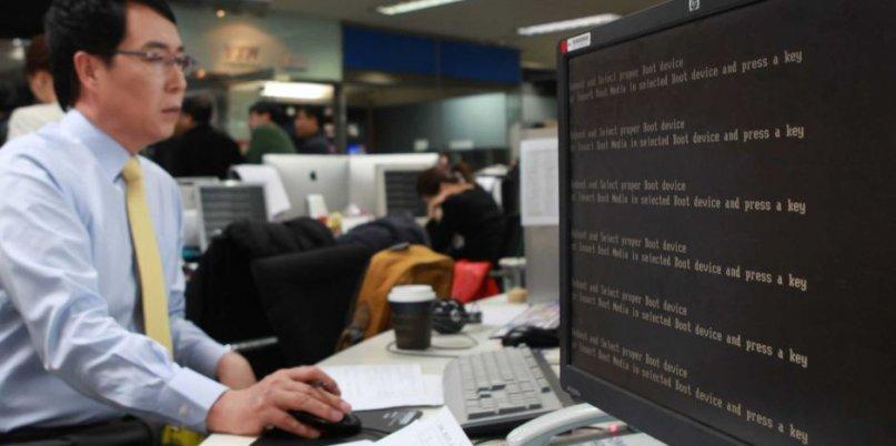 Güney Kore çalışma saatlerini azaltmak için bilgisayarları zorla kapatacak