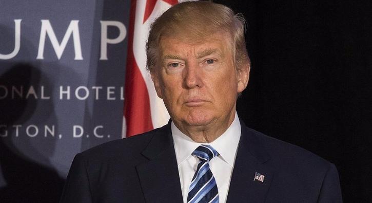 """""""Trump İsrail'i seviyor ama tahmin edilemez biri"""""""