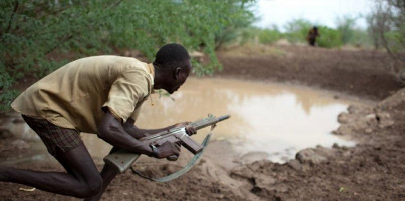 Petrol savaşlarının yerini 'su savaşları' alacak