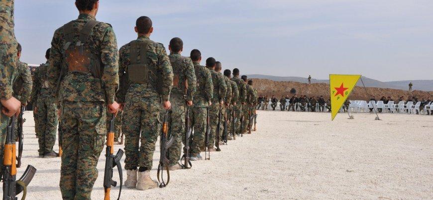 Almanya'dan Suriye'de 'uluslararası güvenli bölge' teklifi