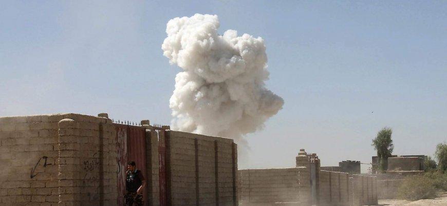 Afganistan'ın güneyinde bombalı araç saldırısı: En az 22 ölü