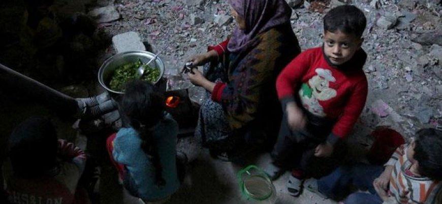 Yemen'deki açlık krizi daha da derinleşiyor!