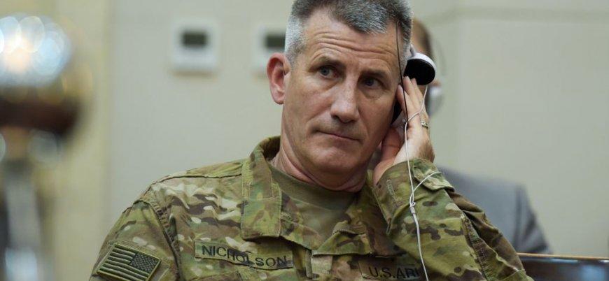ABD'den 'Rusya, Taliban'ı silahlandırıyor' iddiası