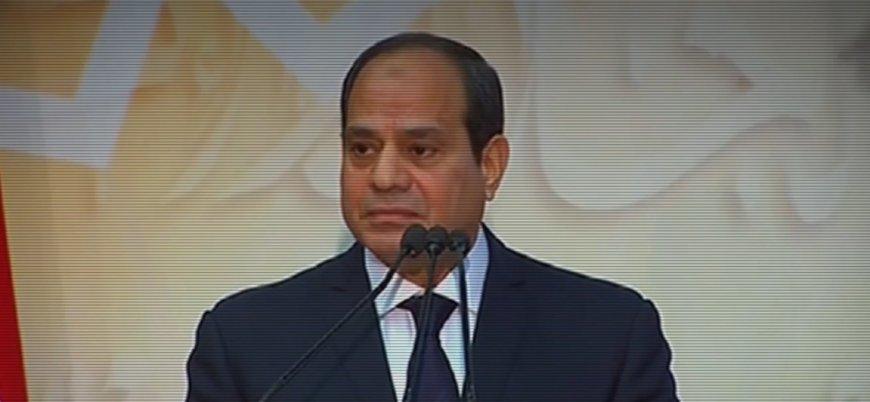 IŞİD, 'Mısır seçimleri' temalı video yayınladı