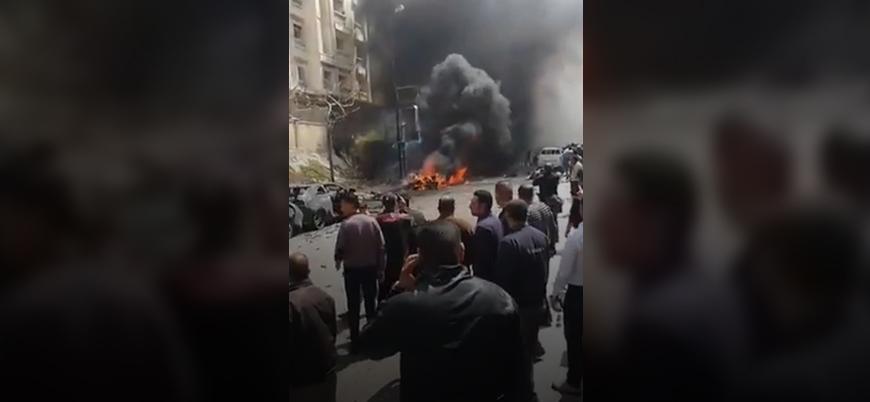 Mısır'da emniyet müdürüne bombalı saldırı