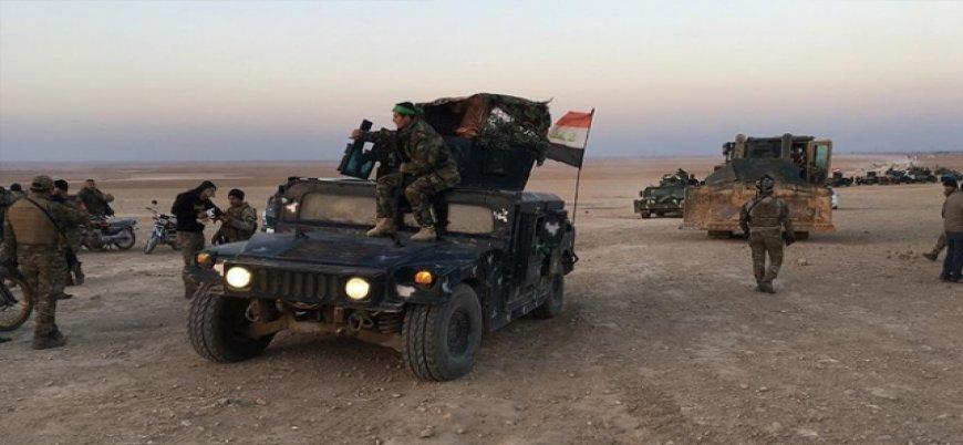 IŞİD'in Kerkük saldırıları sürüyor:  8 polis öldürüldü