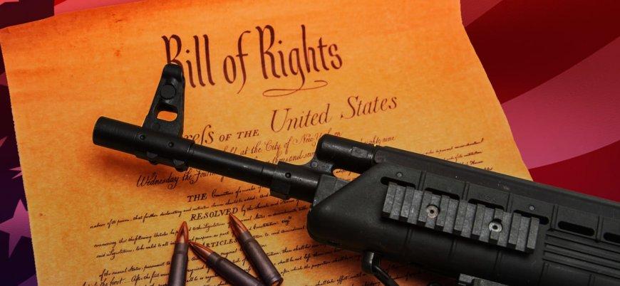 ABD'de baskılar sonuç veriyor: Otomatik silah aparatları yasaklandı