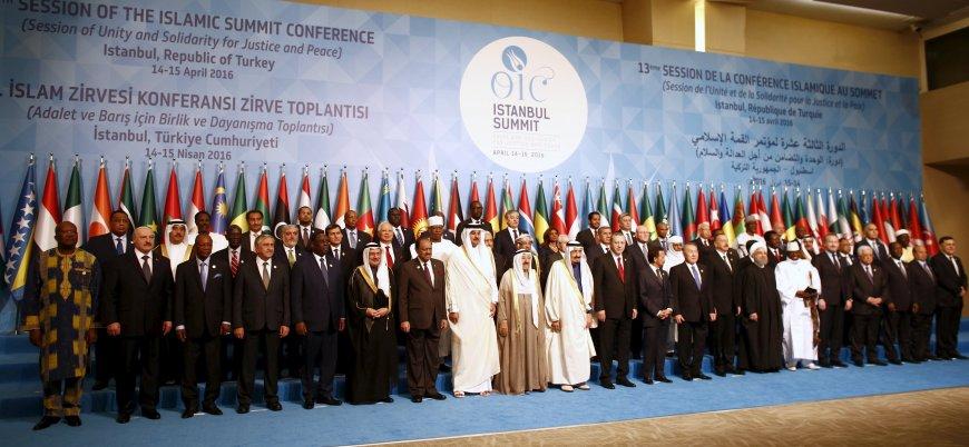 İslam İşbirliği Teşkilatı: 'Teröre karşı savaşta' Mısır'ın yanındayız