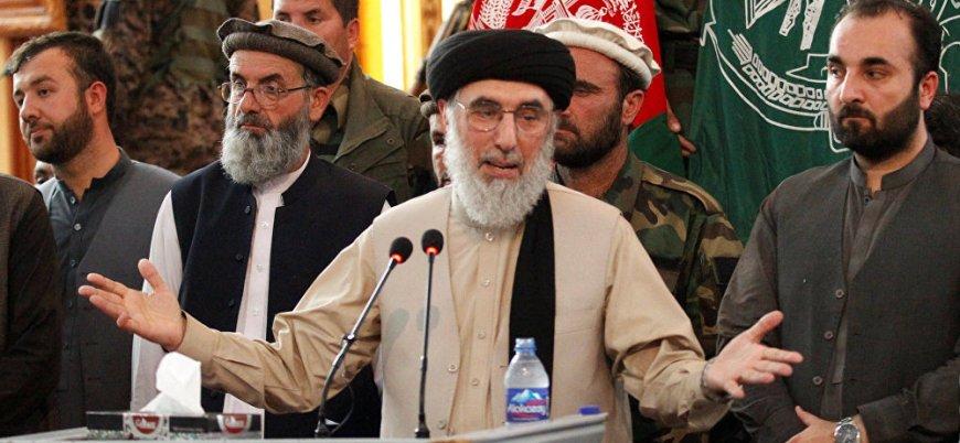 Hikmetyar'dan Afganistan'da güvenli bölge önerisi