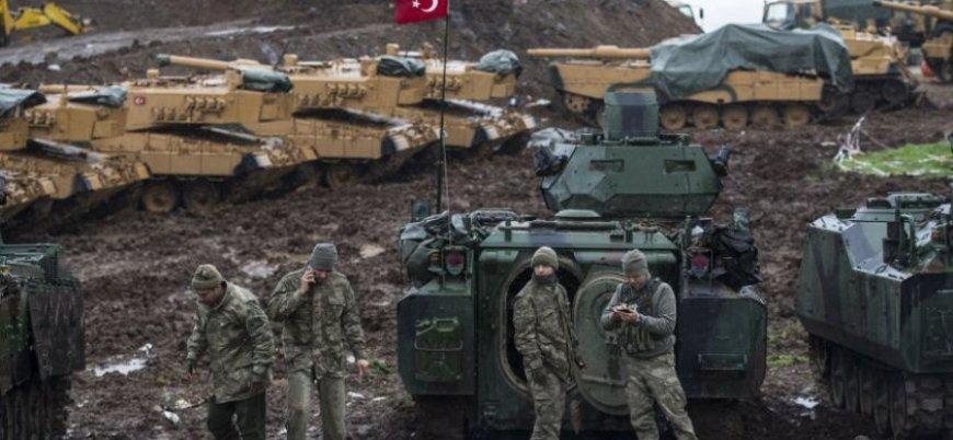 """""""Türkler Afrin'i aldı, Menbic'in düşmesine izin vermeyelim"""""""