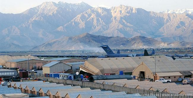 Taliban NATO üssünü vurdu: En az 4 ölü