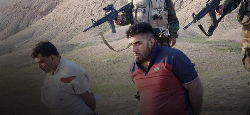 IŞİD'den Kerkük'te toplu infaz