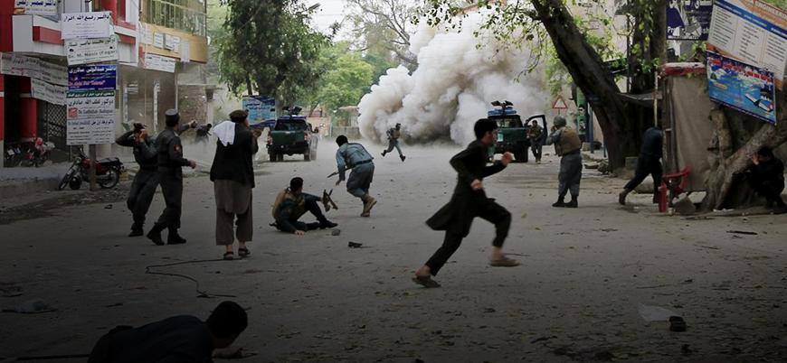 IŞİD'ten Afganistan'da Şiileri hedef alan canlı bomba saldırısı