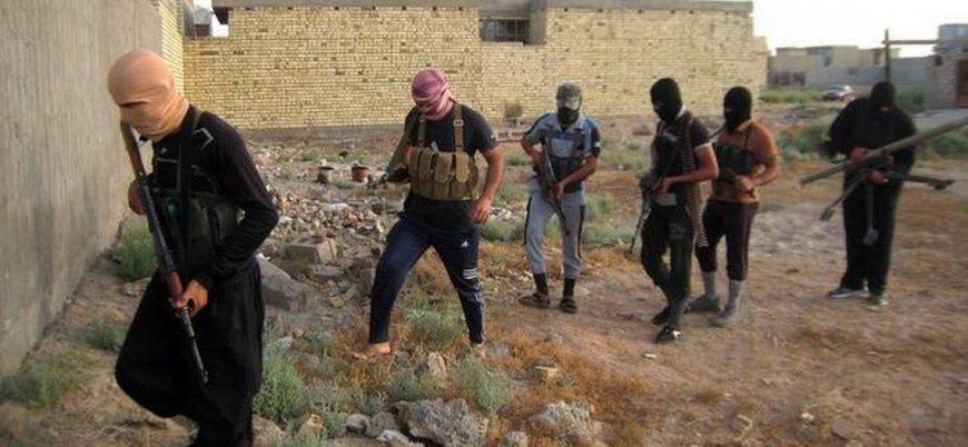 Kerkük'te IŞİD saldırıları durmuyor: 5 Şii milis öldürüldü