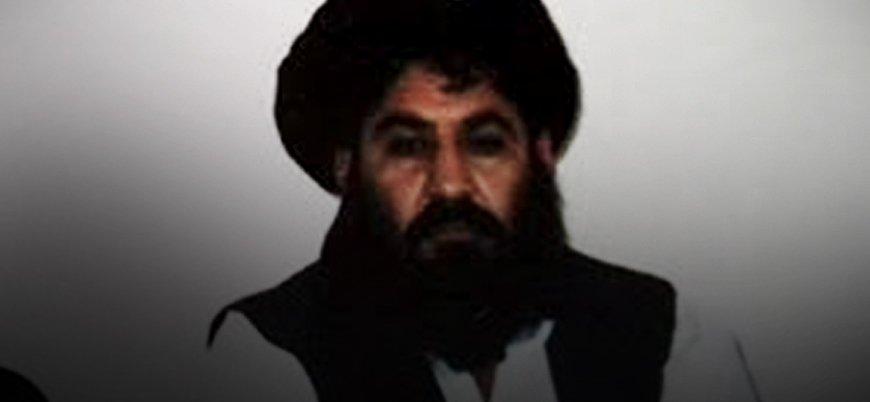Washington Post: ABD Taliban liderini 'elinden kaçırdı'