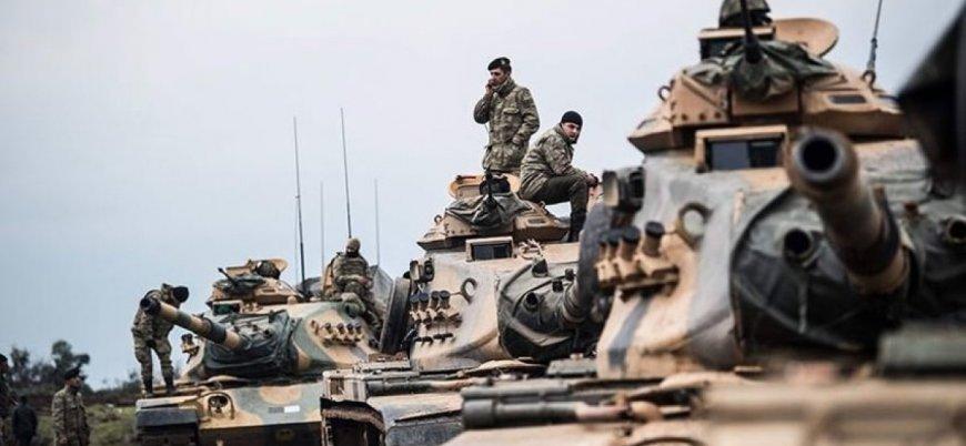Eski Almanya Dışişleri Bakanı: Türkiye Batı ile çatışmayı göze aldı