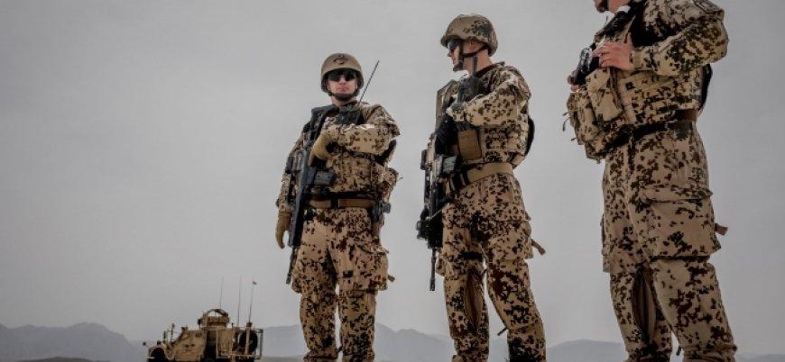 Almanya Savunma Bakanı Leyen Afganistan'da