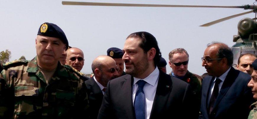 Başbakan Hariri: Bazı Hizbullah adayları Beşar Esed'e bağlı