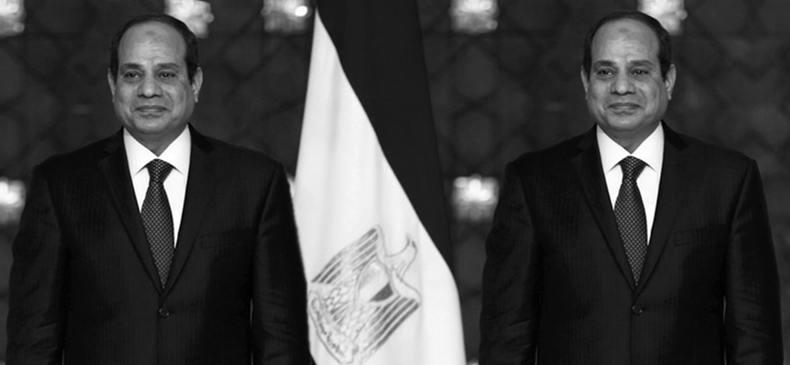 'Sisi, Sisi'ye karşı': Mısır'da seçimler başladı