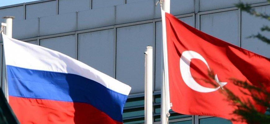 Rusya'dan Türkiye ile 'vize serbestisi' açıklaması