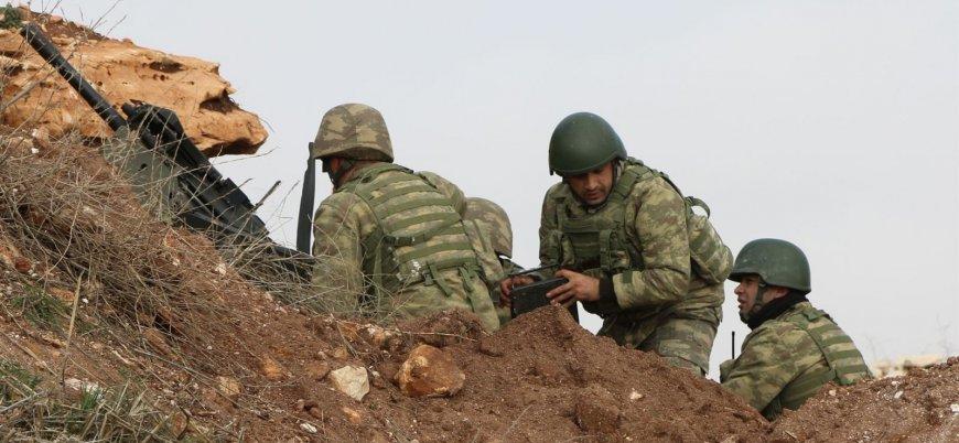 Bekir Bozdağ: Afrin'de toplam 3755 terörist etkisizleştirildi