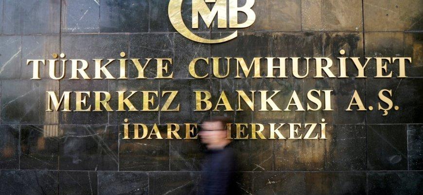 TCMB'nin 'dolar' müdahalesi gerçekleşti