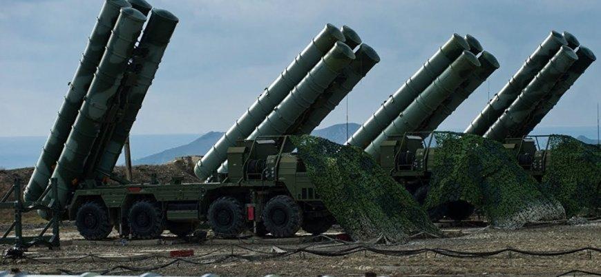 Bozkır: ABD Patriot verirse S-400'den cayabiliriz