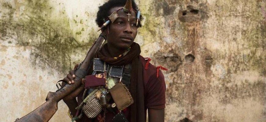 Orta Afrika'da Müslüman-Anti Balaka çatışması: 10 ölü