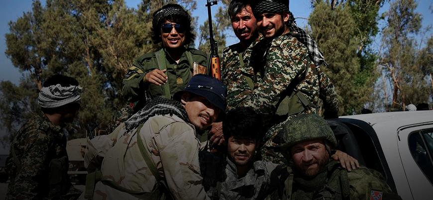 Yabancı Şii militanlar ağır kayıplara rağmen Suriye'de etkinliğini artırıyor