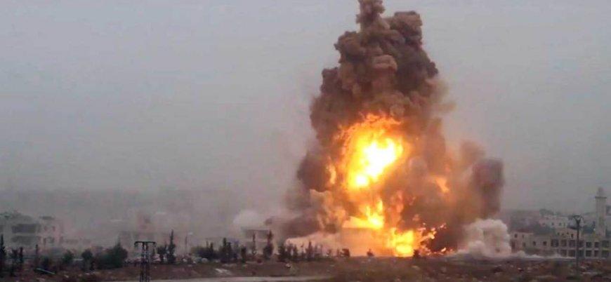 IŞİD, Deyr ez Zor'da rejimi vurdu: 1'i general 23 ölü