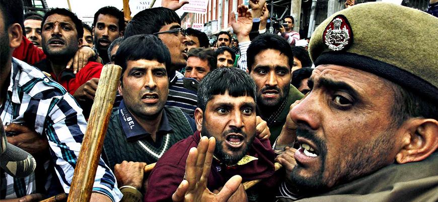 Keşmir'de Leşker-i Tayyibe saldırıları artarken Hindistan Pakistan'ı suçluyor