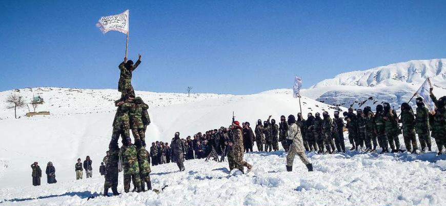 Rus Bakan: Taliban Afganistan'ın yarısını kontrol ediyor