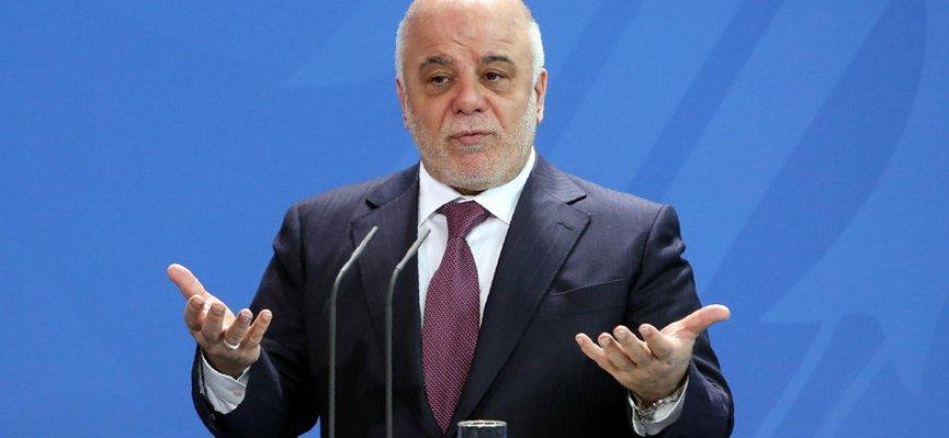 Abadi'den 'Sincar' açıklaması: Hiçbir yabancı bayrağa izin vermeyiz