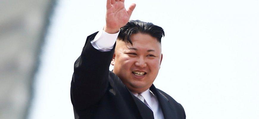 Kuzey Kore lideri Kim Jong-Un'un Çin ziyareti doğrulandı